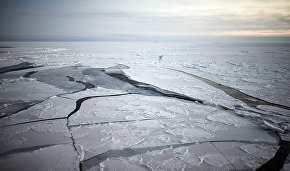 Arctic may become ice-free by 2100