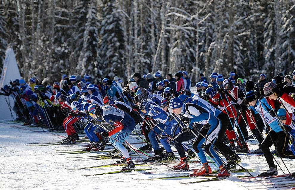 Labytnangi to get biathlon and archery center