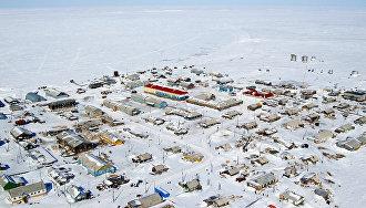 Экспедиция «Россия от запада до востока» проведёт с воздуха съёмку труднодоступных мест Севера