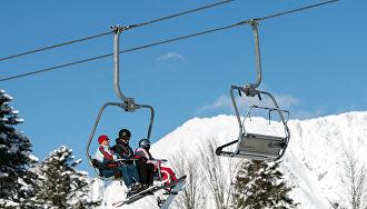 На Таймыре открылся самый северный горнолыжный комплекс «Кайа»