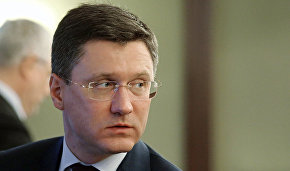 Alexander Novak on the decline of Russia's Arctic oil and gas projects