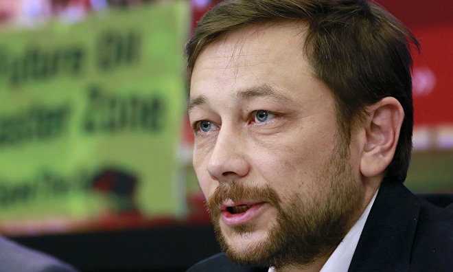 Greenpeace Russia: Oil companies cause 200-300 bln rubles in environmental damage a year
