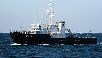 Гидрографы Северного флота совершат в 2017 году три экспедиции в Арктику