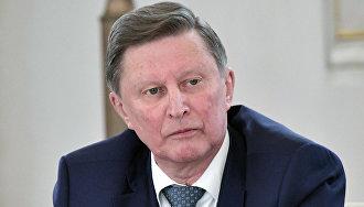 Иванов предложил ужеточить ответственность за разливы нефти