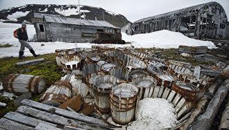 Иванов: «Генеральная экологическая уборка» продлится в России около 10 лет