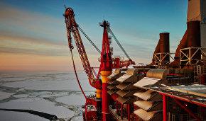 Долю импортного оборудования для добычи на шельфе РФ сократят до 50% к 2025 году