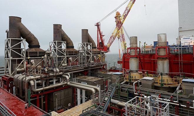 Three centers to test new Arctic equipment