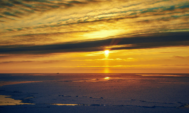 Russia's decision to step up Arctic shelf projects depends on the energy market