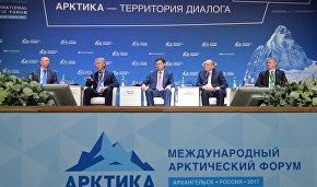 Министр энергетики РФ: Инвестиции в энергетику в Арктике в ближайшие 20 лет составят 400–600 млрд долларов