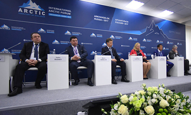Transport Minister advocates considering Hyperloop project for Arctic transport system development