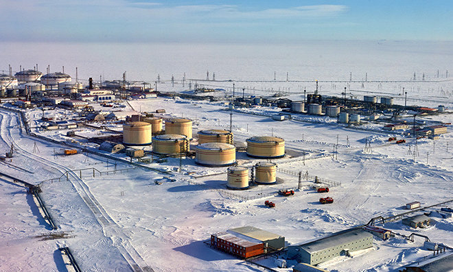 Donskoi: Russia to re-apply to new UN commission to expand its Arctic shelf this summer