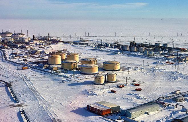 Донской: РФ представит заявку на расширение арктического шельфа новому составу комиссии ООН летом 2017 года