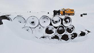 Сергей Иванов: Присутствие российских военных в Арктике способствует решению экологических проблем региона
