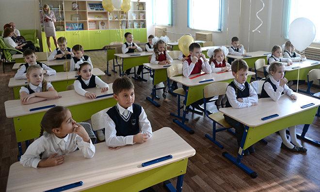 В мае в школах России пройдут тематические арктические уроки