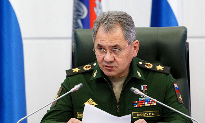 Russian Arctic military infrastructure to be complete by 2020