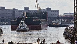 В России разработали проект усовершенствованного плавучего атомного энергоблока