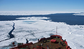 Ship-mounted ice-cutting laser to be tested in Arctic before 2017