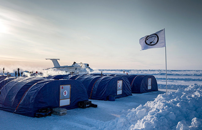 Arctic Probe 2020: Moscow's schoolchildren to contribute to Arctic research