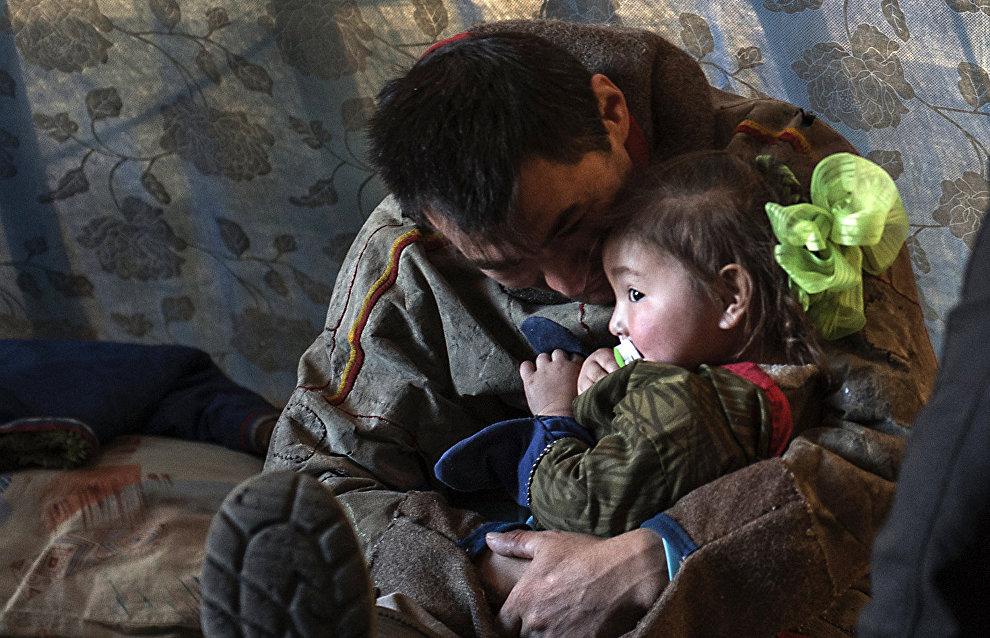 В России создан фонд поддержки коренных малочисленных народов Севера, Сибири и Дальнего Востока
