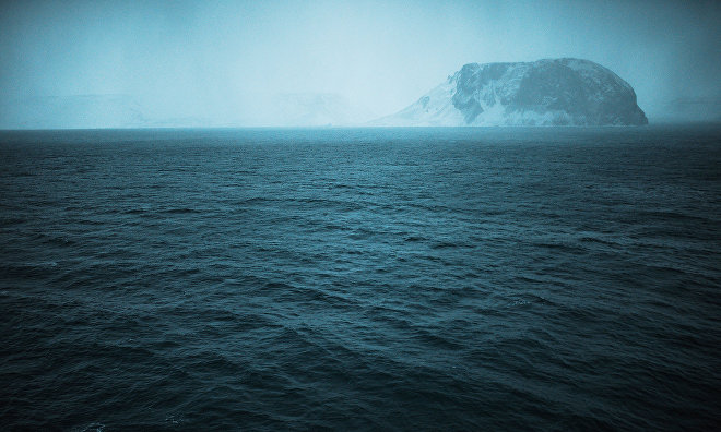 Scientists: The Arctic Ocean will eventually look like the Atlantic Ocean