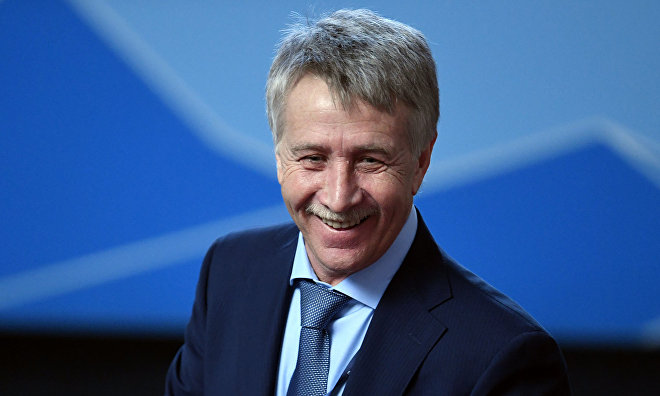 Novatek CEO: The resource base for Arctic LNG-2 is estimated at 30 bcm