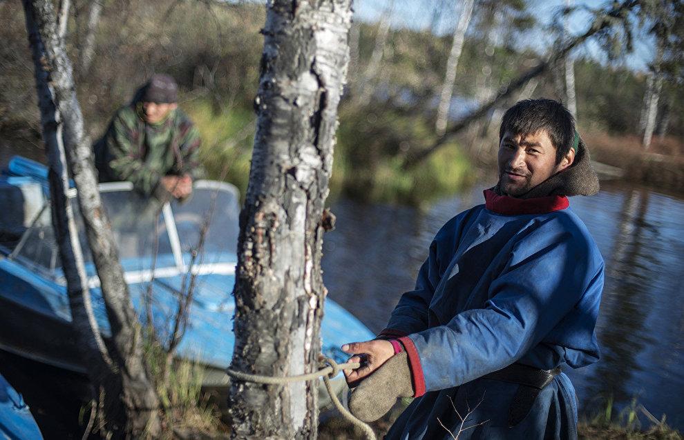 Indigenous communities in the Nenets Autonomous Area to receive local development grants