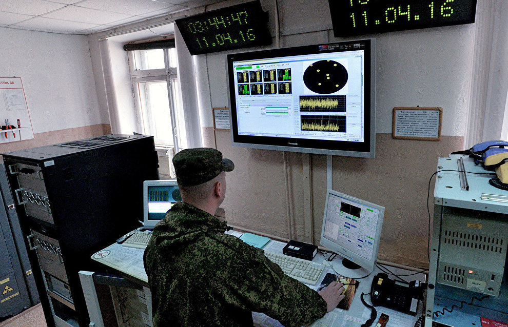 Russian Defense Ministry offers virtual tour of Arktichesky Trilistnik base