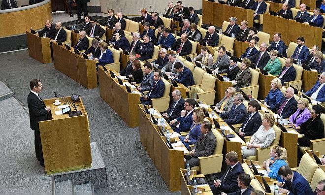 Medvedev: Russia's nuclear icebreaker fleet going through revival
