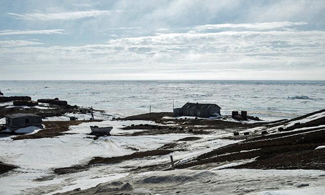 Учёные России и Германии подготовили учебный курс по развитию Арктики