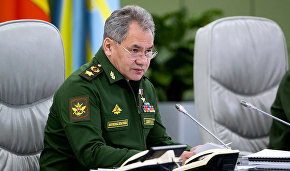 Shoigu: Russia is reopening Arctic airfields under transport and tourist plans
