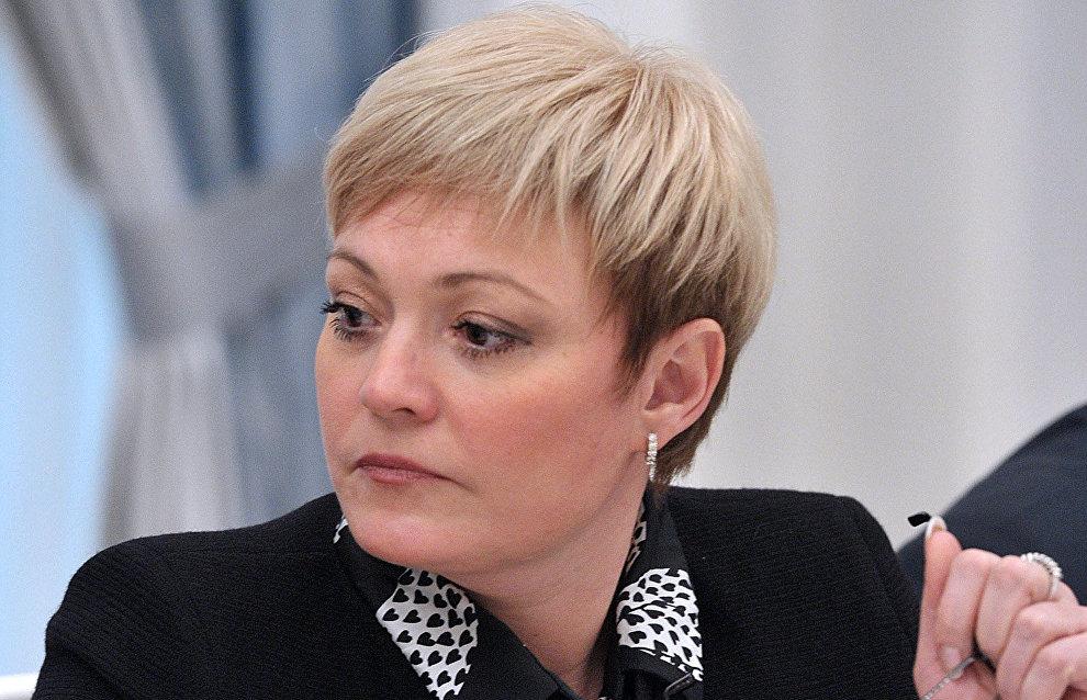 Марина Ковтун: Объём инвестиций в Кольскую опорную зону составит 500 млрд рублей