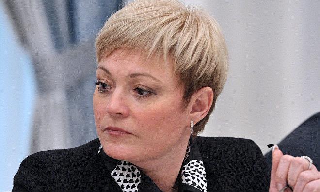 Marina Kovtun: Investment in the Kola core zone to be 500 billion rubles