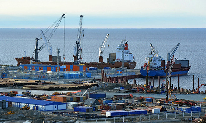 Yamal economy received over one trillion rubles in investment last year