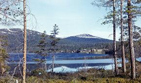 Korablekk Nature Park to be created in Murmansk Region