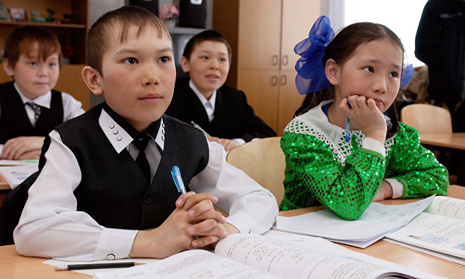 Changes in helicopter transportation of schoolchildren during vacations approved in Nenets District