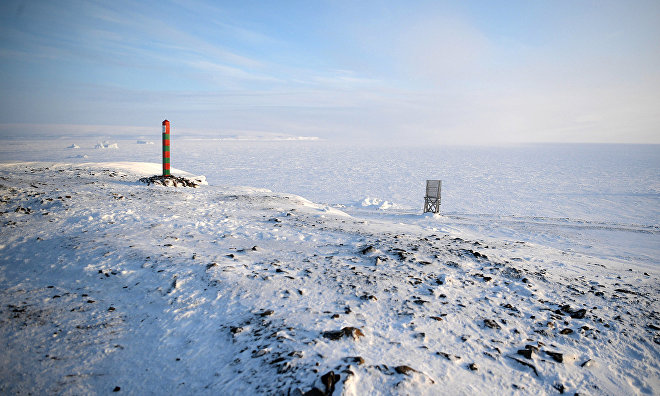 Expedition heads to Franz-Josef Land in August to search for wrecked schooner Svyataya Anna