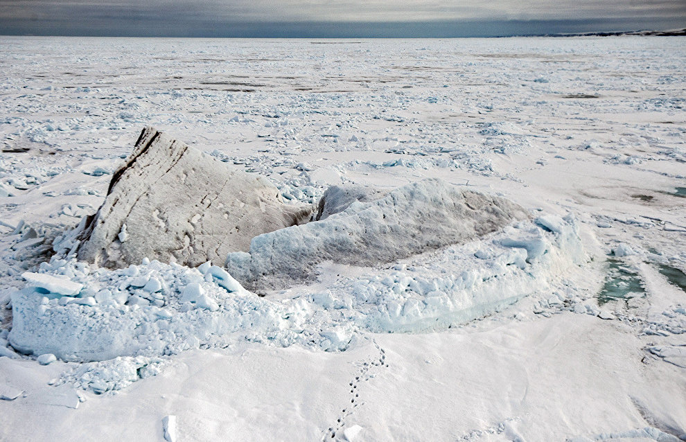 Expert: Global warming to gradually cool off after 2022