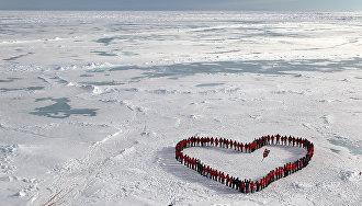 Арктика может стать перспективным направлением в новой ФЦП по туризму