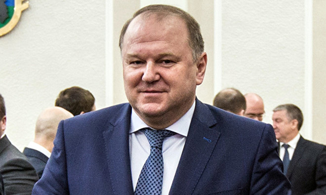 Tsukanov: Karelia's inclusion in the Arctic zone will open up new opportunities for the region