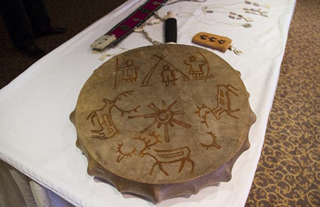 British Museum hosts Arctic exhibition featuring Kunstkamera items