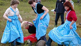 В Мурманской области пройдёт праздник «Териберская волна»