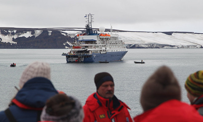 Russian tour operators to start selling Arctic packages in 2019