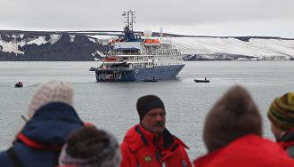 Через два года российские туроператоры смогут предложить пакетный тур в Арктику