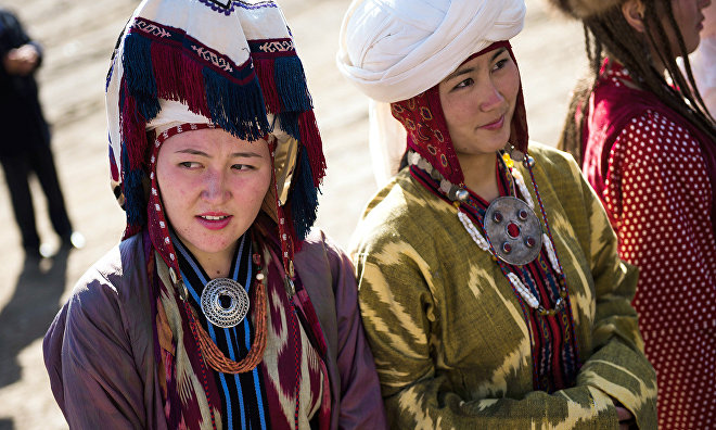Winners of Yamal native folklore competition selected