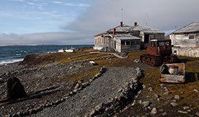 Сотрудники «Русской Арктики» провели весенние полевые работы на Земле Франца-Иосифа