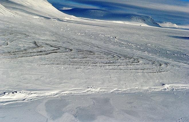 Индия первой из неарктических стран сможет добывать ресурсы в Арктике