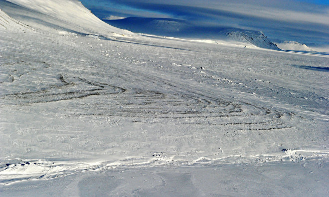 Moscow State University researchers invent precise dating system for the Arctic ground ice findings