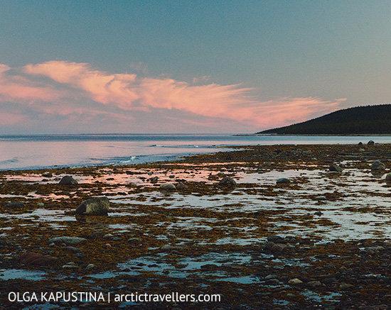 Tury Peninsula