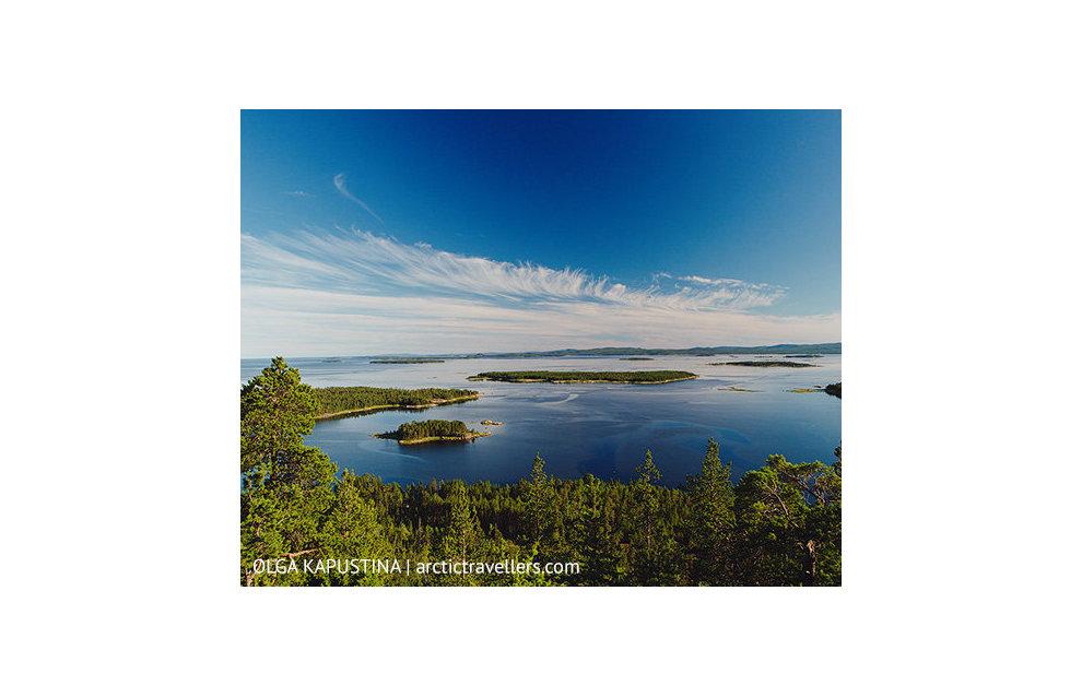 Tersky Coast