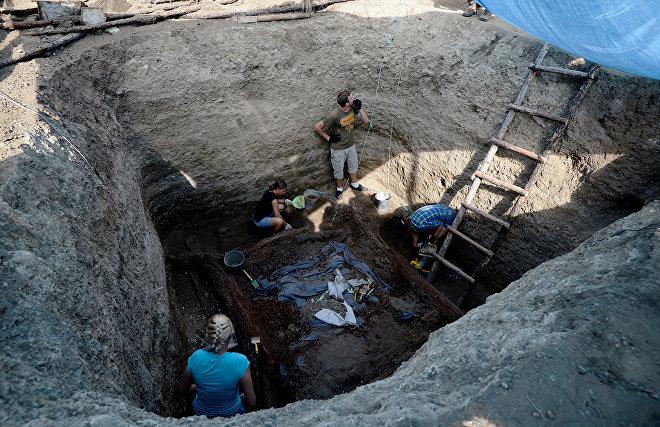 Найдены доказательства существования древнего северного торгового пути от Ямала до Новгорода